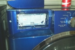 WASHER ELECTROLUX IN GALVESTON TEXAS