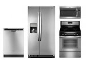 Appliances service repair