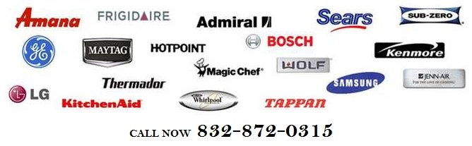BRANDS APPLIANCE REPAIR