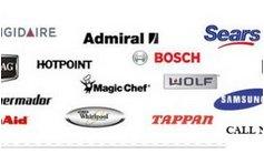 Brands Appliance Repair Servirep